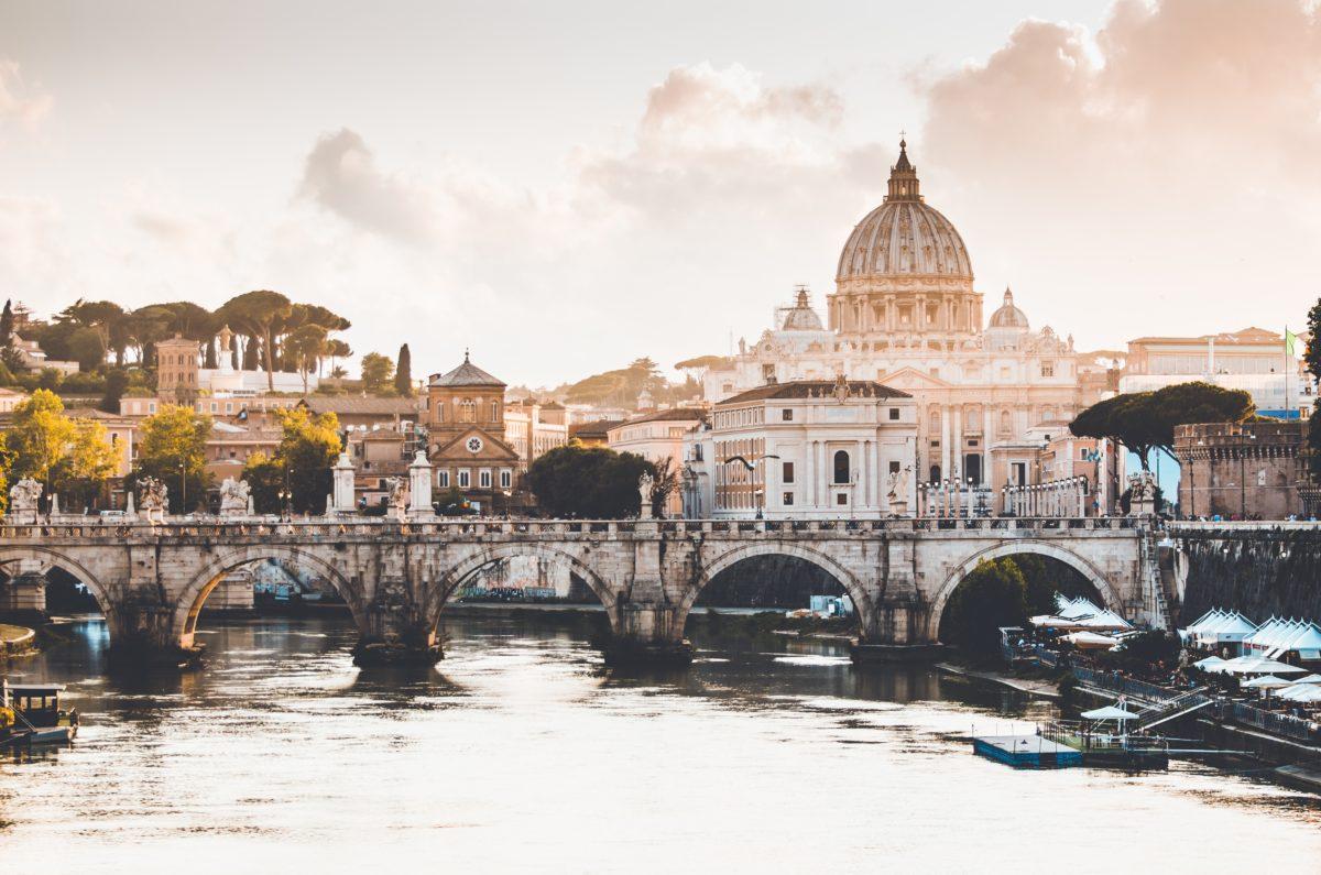 qué ver en roma en cinco días 2 - roma en cuatro días - roma en tres días 2