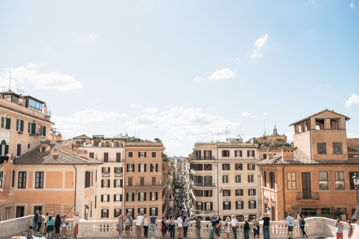 roma en cuatro días 4 - qué ver en roma en cinco días 4
