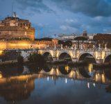 visitas guiadas en roma